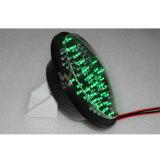 Nuevo diseño verde LED rojo 200 mm Flecha Módulo Semáforo