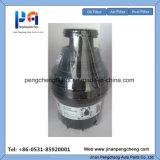 Filter van de Olie van hoge Prestaties de Zwarte Plastic Lf17356