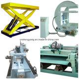 Remplir la ligne de production Plywoood/ contre-plaqué Making Machine