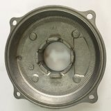 알루미늄 아연 합금 CNC 기계로 가공은 주물 기어 부속을 정지한다