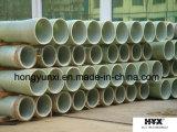 Tubo della plastica di rinforzo vetroresina