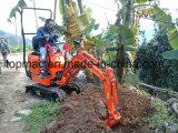 Excavadora Hidráulica