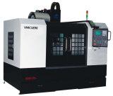 Herramienta de la fresadora de la perforación del CNC y centro de mecanización verticales para el proceso del metal Vmc1890