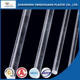 Plastikfarben-Acrylrod-Plastikstab rund für Zubehör