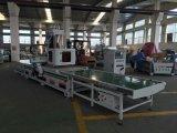 Houten CNC van de Scherpe Machine van 1325 CNC Router