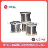 Collegare di resistenza di Ohmaloy 0.1mm~9mm Nicr60/15 per la fornace di vuoto