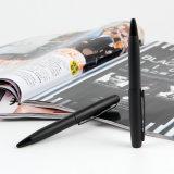 Papeterie en gros de bureau et tout autre crayon lecteur de bille en métal