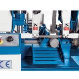 O metal que corta a faixa horizontal viu a máquina (GH4235)