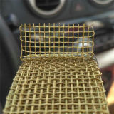 Латунная сетка фильтра провода для газа/жидкостной сетки фильтра