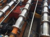 الصين [فكتوري بريس] [بويلدينغ متريل] معدّ آليّ طبقة وحيد باردة لف معدنة تسقيف لف يشكّل آلة