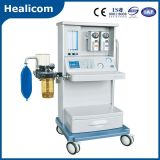 De Ce Goedgekeurde Chirurgische Machine van de Anesthesie van de Apparaten van de Anesthesie van de Apparatuur Ha-3300c met Uitstekende kwaliteit