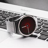 Vigilanza astuta di Bluetooth di disegno sottile con il video di frequenza cardiaca (N3)