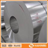 Bobina de alumínio de laminagem a frio 1050, 1060, 1100, 3003