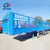 Eixo 3 funcional Armazenar House Bar reboque/semi-reboque de cargas da Barragem Austrália