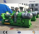 2 compacto composto de borracha do rolo de máquina de mistura com custo competitivo