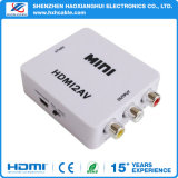 Best Buy Mini HDMI to AV Converter