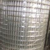 Rete metallica saldata in vari diametro del collegare e maglia