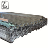G550 Bulding Qualität galvanisierte Wellblech-Blatt-Ring