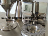 Хозяйственная Semi автоматическая машина завалки капсулы Dtj заполнителя капсулы