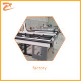 Máquina de estaca descartável deAlimentação 2516 do CNC da caixa da refeição
