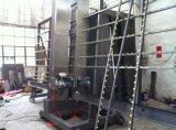 (SKD-02セリウム)水平のガラス鋭い機械