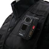 Senken Dsj-X6 1440p 4G WiFi APP制御によって隠されるボディカメラ