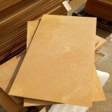 L'arenaria gialla naturale di migliori prezzi di alta qualità smerigliatrice la superficie per i materiali da costruzione