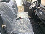 실용적인 손수레 전기 닫히는 소형 픽업 트럭