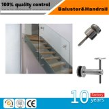 Balaustra del corrimano SS304/316/montaggi acciaio inossidabile/del corrimano (