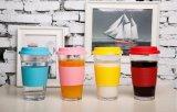 Coperchi termoresistenti del coperchio della tazza di caffè del silicone