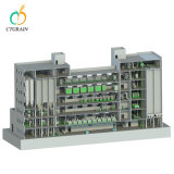 Ctgrainの熱い販売大きい容量の小麦粉の製造所システム
