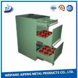 Гнутся OEM Service штамповки из листового металла общий ящик для инструмента запасных частей для оборудования запасные части