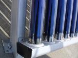 Pressre سخانات المياه بالطاقة الشمسية الطاقة