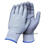 Разрежьте устойчивые рабочие перчатки безопасности
