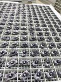 Cortador de trituração do aço de tungstênio