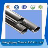 Fournir un tube Titanium Gr5 pour Médical ou Industrie