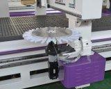 16의 PCS 공구를 가진 가구를 위한 중국 공급자 Atc CNC 기계