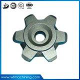 Mousse sable OEM/perdu/Shell moule/Gris/moulage de fonte ductile d'acier inoxydable