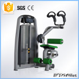 De Apparatuur van de Geschiktheid van de Bouw van het professionele Lichaam/de BuikMachine van de Gymnastiek voor Verkoop (bft-2012)