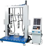 Silla automática máquina de ensayo de apoyabrazos (HD-110)