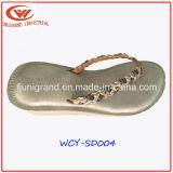 夏のConfortableの女性サンダルの靴