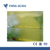 Muster-Luftschlitz-Glas/freies Luftschlitz-Glas