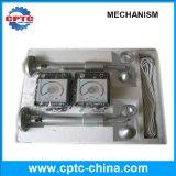 Grue à tour de l'anémomètre (3 tasse d'aluminium capteur)