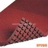 Высокая плотность Eacy коснитесь Tactiles резиновые жалюзи пол керамическая плитка