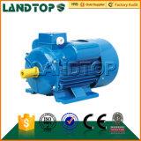 LANDTOP 1HP YCシリーズ中国の1つの段階電気電動発電機