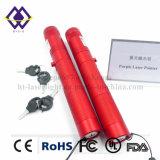 Китай производитель стойкого ключа с красными компактный алюминиевый лучших лазерной указкой