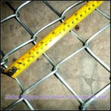 Звено цепи из нержавеющей стали ограждения Fancing сетка