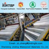 Membrana de impermeabilización del PVC del cloruro de polivinilo
