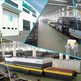 Ld-Ab Flat e Bent Glass Tempering Machine