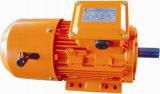 Yej Series Electronical Magnetic Brake Motor 8p 18.5kw
